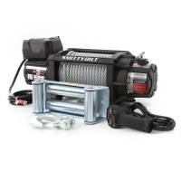 Winches & Recovery - Winches - Smittybilt - Smittybilt - X2O 15.5 Gen2 15,500 lb Winch Water Proof - 97515