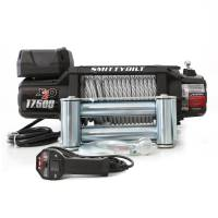 Winches & Recovery - Winches - Smittybilt - Smittybilt - X2O 17.5 Gen2 17,500 lb Winch Water Proof - 97517