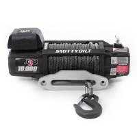 Winches & Recovery - Winches - Smittybilt - Smittybilt - X2O 10 Comp Gen2 10,000 lb Winch Comp Series W/Synthetic Rope Aluminum Fairlead - 98510