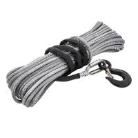 Winches & Recovery - Winch Accessories - Smittybilt - Smittybilt - XRC Synthetic Rope 8,000 Lb 11/32 Inch X 100Ft - 97780