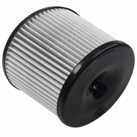 S&B Filters - S&B Filters - Air Filter For 75-5106,75-5087,75-5040,75-5111,75-5078,75-5066,75-5064,75-5039 Dry Extendable White S&B - KF-1056D