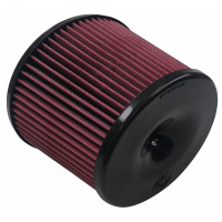 S&B Filters - S&B Filters - Air Filter For 75-5106,75-5087,75-5040,75-5111,75-5078,75-5066,75-5064,75-5039 Cotton Cleanable Red S&B - KF-1056