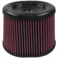 S&B Filters - S&B Filters - Air Filter For 75-5021,75-5042,75-5036,75-5091,75-5080 ,75-5102,75-5101,75-5093,75-5094,75-5090,75-5050,75-5096,75-5047,75-5043 Cotton Cleanable Red S&B - KF-1035