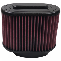 S&B Filters - S&B Filters - Air Filter For Intake Kits 75-5016, 75-5022, 75-5020 Oiled Cotton Cleanable Red S&B - KF-1031