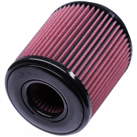 S&B Filters - S&B Filters - Air Filter for Competitor Intakes AFE XX-91031 Oiled Cotton Cleanable Red S&B - CR-91031