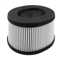 S&B Filters - S&B Filters - Air Filter Dry Extendable For Intake Kit 75-5132/75-5132D S&B - KF-1074D