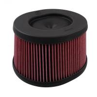 S&B Filters - S&B Filters - Air Filter Cotton Cleanable For Intake Kit 75-5132/75-5132D S&B - KF-1074
