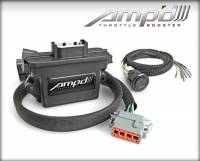 Engine and Performance - Programmers & Tuners - Edge Products - Edge Products AMPd Throttle Booster 58860