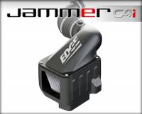 Edge Products - Edge Products Jammer Cold Air Intake 18210-D