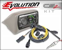 Edge Products - Edge Products CS2 Diesel Evolution Programmer Kit 15001-1
