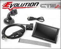 Engine and Performance - Programmers & Tuners - Edge Products - Edge Products CTS2 Diesel Evolution Programmer 85401