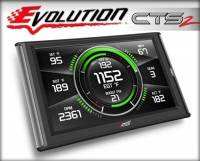 Engine and Performance - Programmers & Tuners - Edge Products - Edge Products CTS2 Gas Evolution Programmer 85450