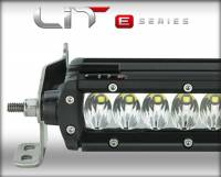 Lighting - Offroad Lights - Edge Products - Edge Products LIT E Series Light Bar 71061