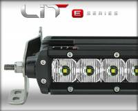 Lighting - Offroad Lights - Edge Products - Edge Products LIT E Series Light Bar 72021