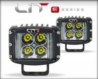 Lighting - Offroad Lights - Edge Products - Edge Products LIT E Series Flood Light 72091
