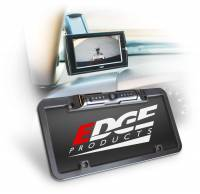 Edge Products - Edge Products Back-Up Camera License Plate Mount 98202