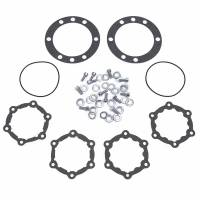 Warn - Warn Services Hub #28761 28771 28781 34581 60459 W/Snap Rings Gaskets Bolts O-Rings 7309
