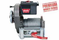Winches & Recovery - Remotes/Controllers - Warn - Warn Standard Replacement; Plug-In; 39 Foot Connector Cable 13447