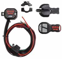 Winches & Recovery - Remotes/Controllers - Warn - Warn For Use With Warn Powersports Winches; Wireless 90288
