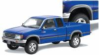 Bushwacker - Bushwacker Extend-A-Fender® Flares - Front and Rear 1993-1998 Toyota T100 31910-11