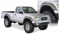 Bushwacker - Bushwacker Cut-Out™ Fender Flares - Front and Rear 2001-1997 Toyota Tacoma 31919-02