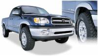 Bushwacker - Bushwacker Extend-A-Fender® Flares - Front and Rear 2000-2002 Toyota Tundra 30902-02