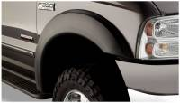Bushwacker - Bushwacker Extend-A-Fender® Flares - Front 2006-2000 Ford F-250 Super Duty 20075-02