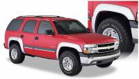 Bushwacker - Bushwacker Extend-A-Fender® Flares - Front and Rear 2000-2006 Chevrolet Tahoe 40911-02